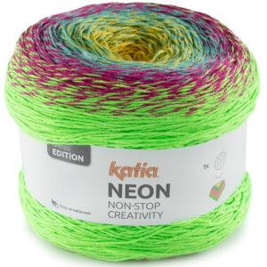 katia-neon-farbe-504