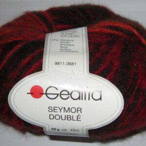 Gedifra-Seymor Double-3544