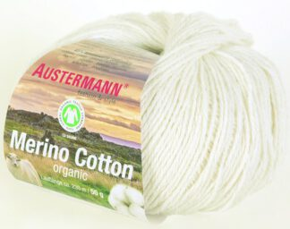Austermann Merino Cotton