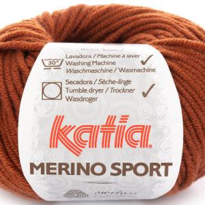 Katia Merino Sport Fb.42