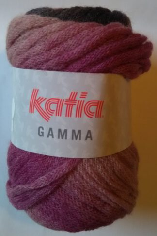Katia Gamma