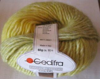 Gedifra Fashion Trend Color