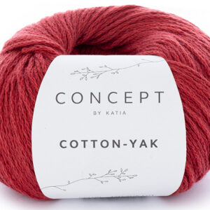Katia Cotton Yak