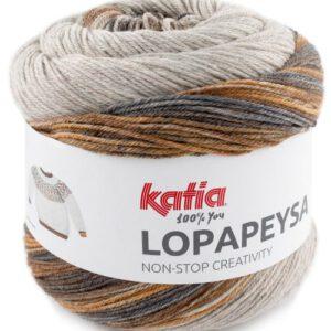 Katia Lopapeysa